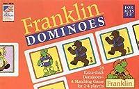 Franklin Dominoesの商品画像