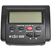aokur LCD Display 1500 Phone Number Income Call Blocker