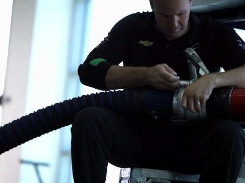 IndyCar Pit Crew