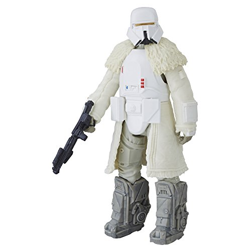 Star Wars Force Link 2.0 Range Trooper Figure