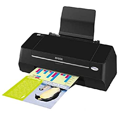 Epson Stylus T21 Color 5760 x 1440DPI A4 Impresora de ...