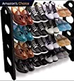 Giggle Shoe Rack