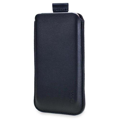 SOX KCLS 01 IP5C SOX Classic Strap Schwarz für Apple iPhone 5C SOX KCLS 01 IP5C