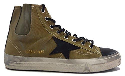 Gyldne Gås Dame Sneaker Beige E Nero wlvSStz22
