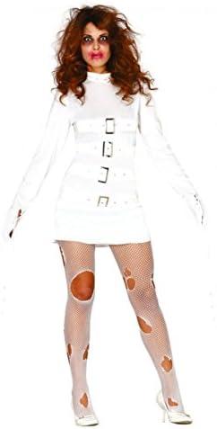 Horror-Shop Vestido de Traje de Camisa de Fuerza para Las Mujeres L: Amazon.es: Juguetes y juegos