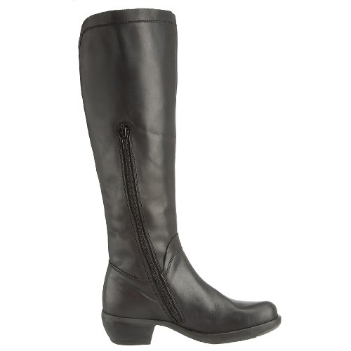 Mouche Londres Womens Mistry Boot Noir