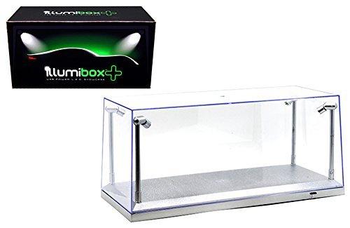 Led Light Acrylic Case in US - 6