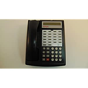 Avaya replacement desk phone