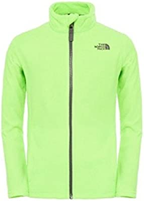 The North Face Snow Quest- Chaqueta con cremallera completa para chico/chica
