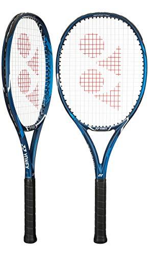 YONEX EZONE ACE Deep Blue Tennis Racquet