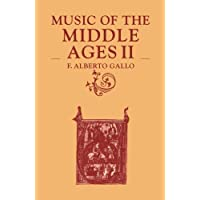 Music of the Middle Ages: Volume 2