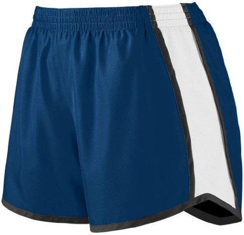 Augusta Sportswear 1266 Girl's Pulse Team Short