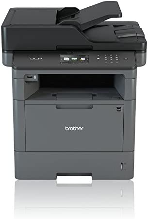Brother DCP-L5500DN - Impresora multifunción láser monocromo ...