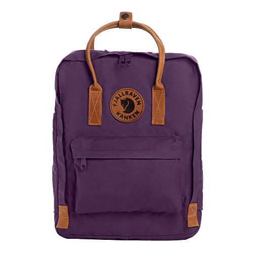 Fjallraven - Kanken No. 2 Backpack for Everyday, Alpine Purple ()