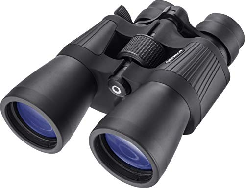 Barska 10-30x50mm Reverse Porro Gladiator Zoom Binoculars
