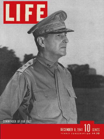 Life Magazine, December 8, 1941