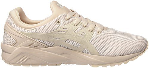 Asics Gel Kayano Trainer EVO Mens Running Sneakers / Shoes Pink outlet finishline sale low price fee shipping P9pMtxET