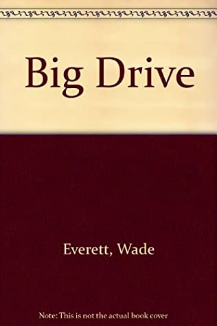 book cover of The Big Drive