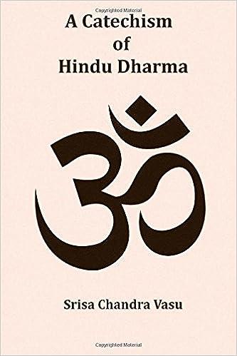 Hindu Dharma Book