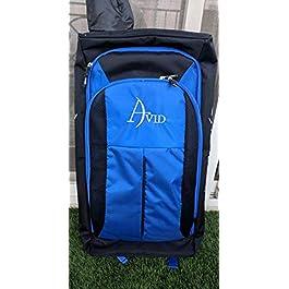 """Avid Archery Recurve Backpack Bag Take Down Bow Case up to 28"""" I Shoulder Recurve Bow Bag"""