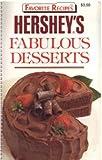 Hershey's Fabulous Desserts, , 1561733628