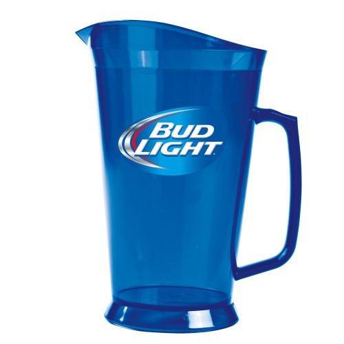 bud-light-pitcher-blue-beer-64-oz-plastic-pitcher