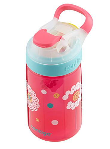 Contigo AUTOSEAL Gizmo Sip Kids Water Bottle