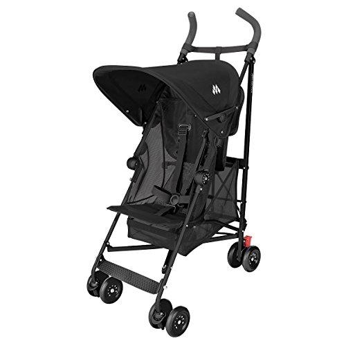Maclaren Volo Baby Stroller (Maclaren Volo Festival Stroller, Fuchsia)