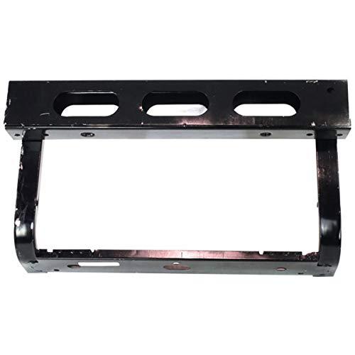 (Koolzap For 05-11 Dakota Pickup Truck Radiator Support Lower Crossmember Tie Bar 55359650AA )