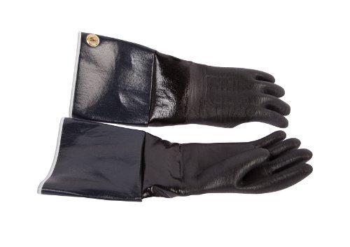 San Jamar T1217 Rotissiere Neoprene Glove by Prtst