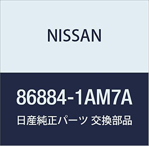 NISSAN (日産) 純正部品 ベルト アッセンブリー タング プリテンシヨナー フロント RH スカイライン 品番86884-AA400 B01HM8EXS2 スカイライン|86884-AA400  スカイライン
