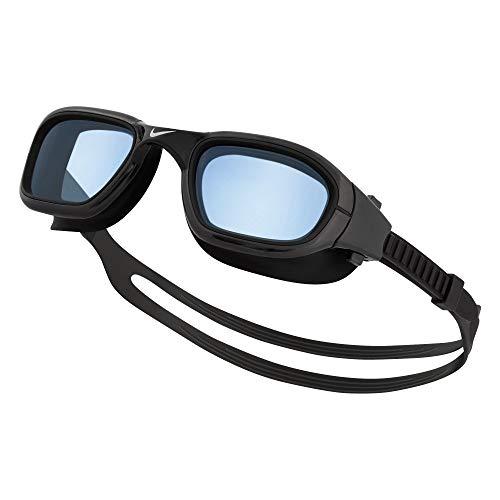 96654b9eeae8 Nike Swim Training One Piece Frame Goggle Black