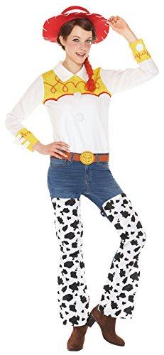 Disney Toy Story Jessie Costume - Teen/Women's STD Size -