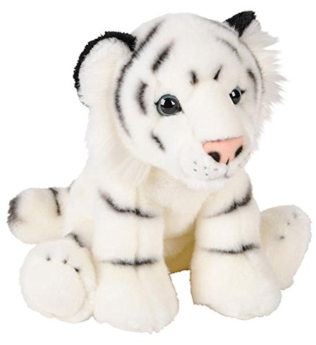 Where to find white tiger stuffed animal small?