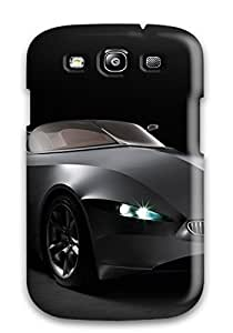 Michael Volpe Snap On Hard Case Cover Bmw Prototype Concept Car Protector For Galaxy S3