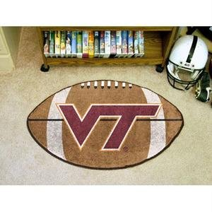 (Virginia Tech Hokies 22