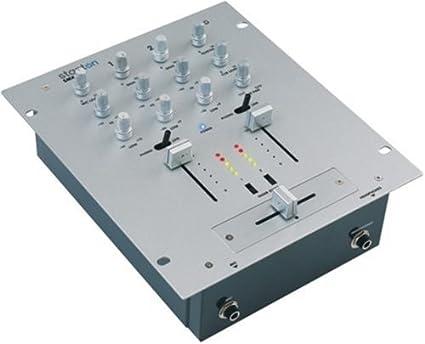 Amazon.com: Stanton smx-211 mezclador DJ 2 canales (con ...