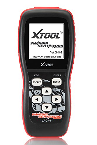 Xtool Vag401 Scanner Diagnostic Vehicles product image