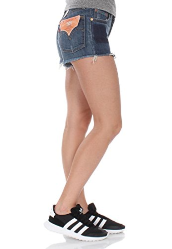 Levis Jeansshorts Women 501 SHORT 32317-0048 Sonoma Mountain
