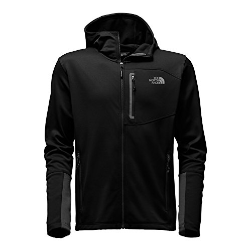 The North Face Men's Canyonlands Hoodie TNF Black XL