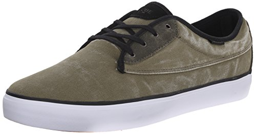 Globe Moonshine Black Casual Shoe Men's Military fSwqrfx