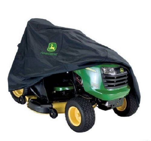 john deere lawn mower cover - 1
