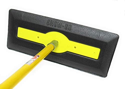 (Snow Broom for Car by Snow Go with 48