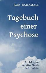 Tagebuch einer Psychose: Einblicke in die Welt des Wahns (German Edition)