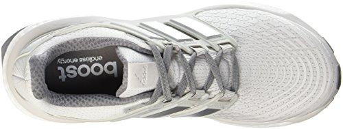grey Energy Biancofootwear silver MScarpe White Running One Uomo Metallic Adidas Boost dsrhQCxt