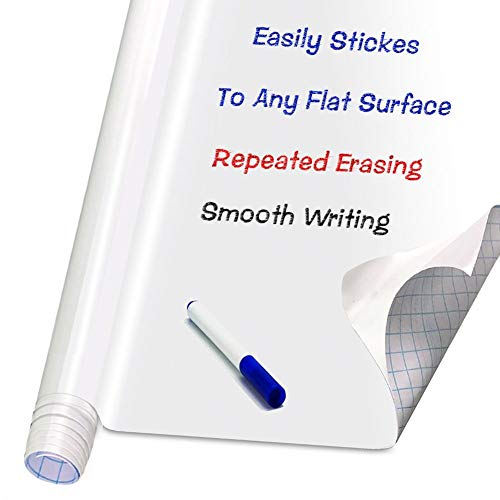 Self Adhesive White Board Paper product image