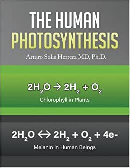 Book The Human Photosynthesis