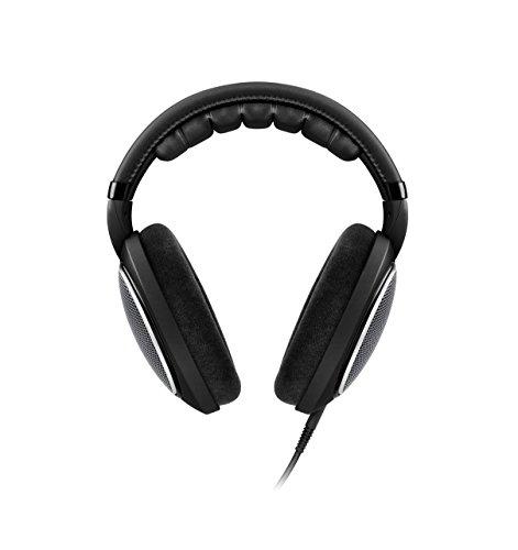 Sennheiser HD 598 Special Edition Over-Ear Headphones - Black