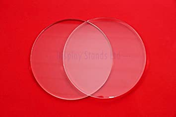 6 GANASHING Plates 3 to 12.5 20 Sizes Available DS11 Set of 2