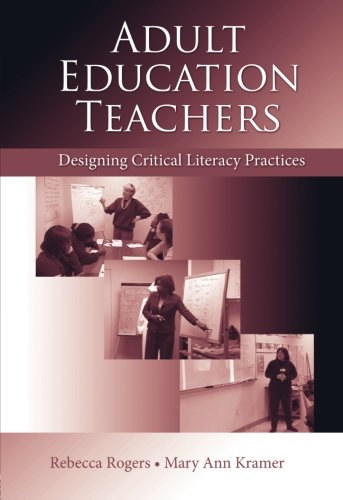 Adult Education Teachers: Designing Critical Literacy Practices